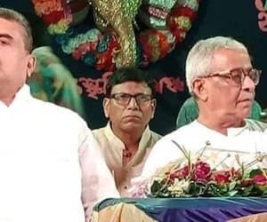 Sisir Adhikari will present Mamata Banerjee mega rally in Nandigram, What did he says ASB
