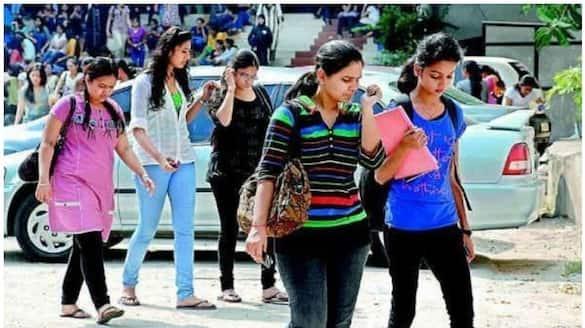 Free Educational Training to SSLC PUC Students in Bengaluru grg