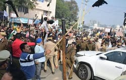 <p>Agriculture law, farmer protests, farmers, Delhi border, Manohar Lal Khattar, Haryana CM, Haryana CM Khattar<br /> &nbsp;</p>