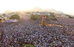 <p>Gavimatha Fair&nbsp;</p>