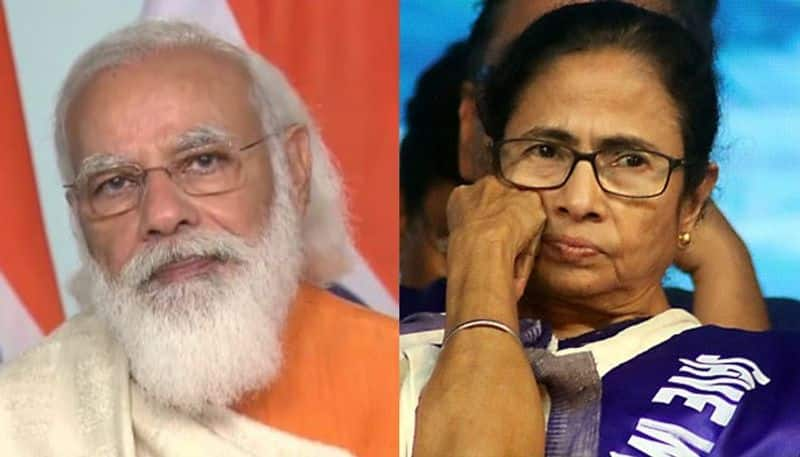 west bengal rolls out new covid 19 vaccine certificates with cm mamata banerjee photo istead of pm modi's - bsb