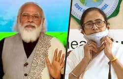 <p>The Trinamool Congress wrote to the Election Commission of India on Tuesday (March 2) alleging that the use of Prime Minister Narendra Modi's photograph on certificates issued during Covid-19 vaccination violates the model code of conduct that comes into force after elections are announced.</p>