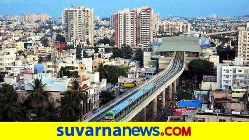 Metro Service Variability in Bengaluru due to Repair works grg
