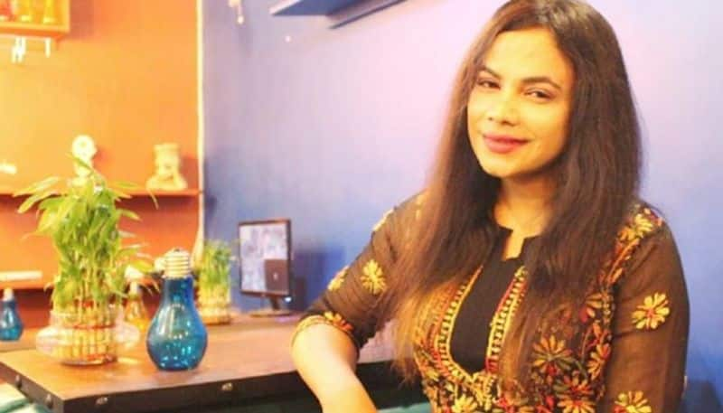 She faced all odds, but this transwoman is now a successful restaurateur