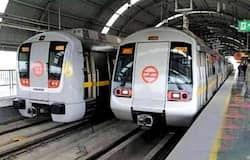 <p><strong>Lal Qila Metro station shut</strong><br /> &nbsp;</p>  <p>The Delhi Metro Rail Corporation has stated that entry gates of Lal Quila metro station are closed. Exit&nbsp;is permitted at this station.&nbsp;However, all other stations are open and services are normal on all lines.<br /> &nbsp;</p>  <p>The Delhi traffic police on Wednesday issued traffic alert in view of the violent protest by farmers during the tractor rally that stormed Delhi and nearby areas. The police said that Ghazipur flower and fruits mandi and national highway 9 have been closed and asked the commuters who want to go to Ghaziabad from Delhi to use Karkari Mor, Shahdara and DND. One of the main sites of violence, ITO bridge, also remains sealed off at the moment.</p>