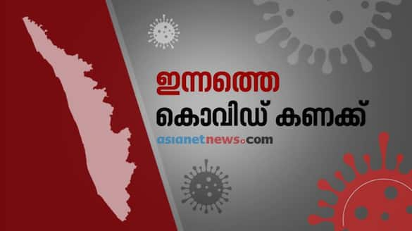 kerala covid 19 daily patients details and death tpr