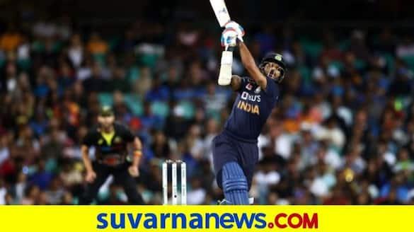 Team India Squad Announces for Sri Lanka Tour Maiden Call ups for Devdutt Padikkal Chetan Sakariya kvn