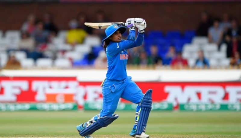 <p><strong>Other records held by Mithali</strong><br /> - She had scored seven consecutive half-centuries during the ICC Women's World Cup 2017, which is the record for the tournament's most successive ones.<br /> - She is the first Indian and fifth overall to score more than 1,000 runs in the CWC.<br /> - She has also played the most progressive ODIs by any woman for a team (109).</p>