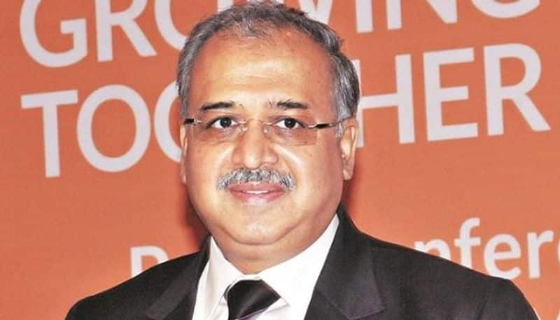 <p><strong>Dilip Shanghvi<br /> Managing Director, Sun Pharmaceutical Industries Limited<br /> Net Worth: $10.9 Billion<br /> Forbes Rank: 203</strong></p>