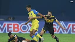 """<p>Furthermore, Blasters midfielder, Jeakson Singh, is already focusing on the next game. """"This win was really important for us. Important three points. Now, focus for next game. It's about getting better day-by-day, which I am doing. This will boost our energy and confidence,"""" he concluded.</p>"""