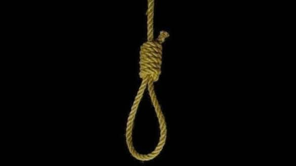 Pregnant wife commits suicide