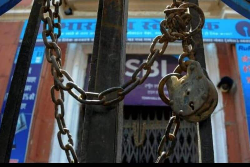 Banks unions call for 2-days strike from March 15 against proposed privatisation of PSBs
