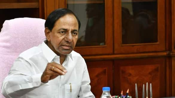 no lock down in telangana says cm kcr ksp