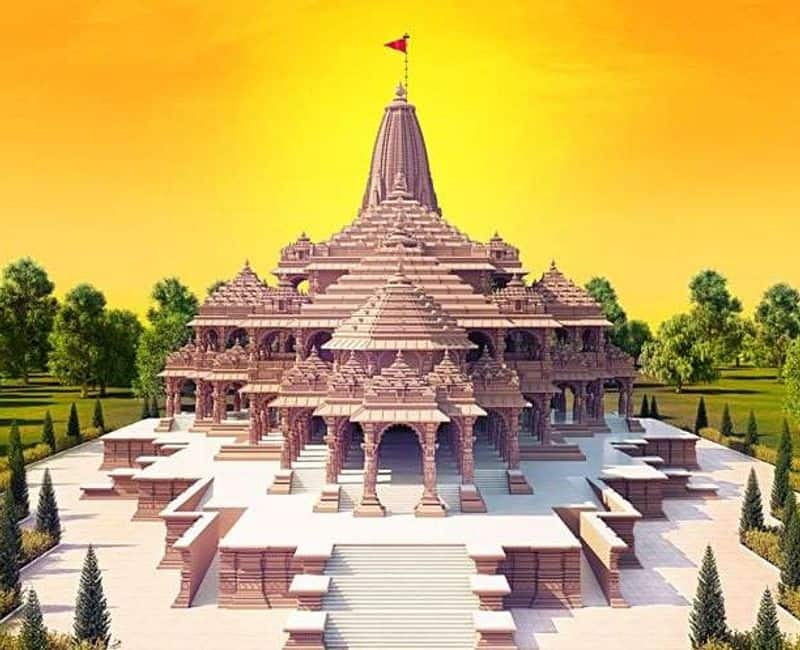 Ayodhya Sri Ram temple: Entire project to cost Rs 1,100 crore