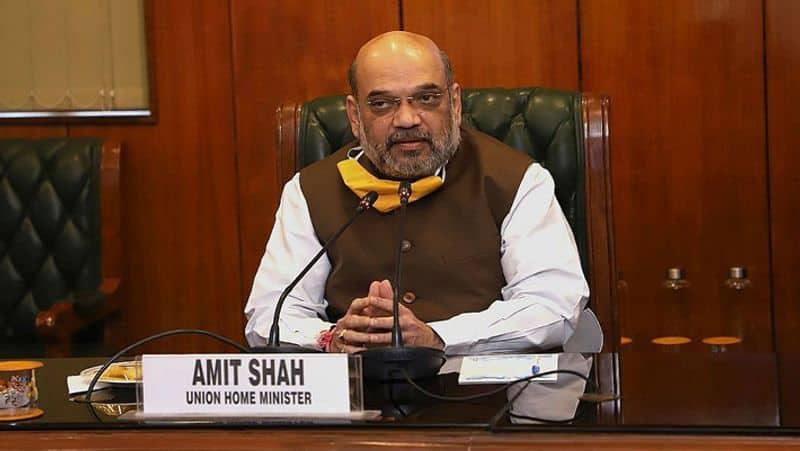 Amit Shah Break Family Politics in BJP grg