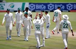 <p><strong>South Africa:</strong> The last team in contention is Proteas, with 40% and placed fifth. As for its chances, it's simple. It has to clean sweep Australia and also away to Pakistan. Furthermore, it also has to expect England not to win its matches against Lanka and India.</p>