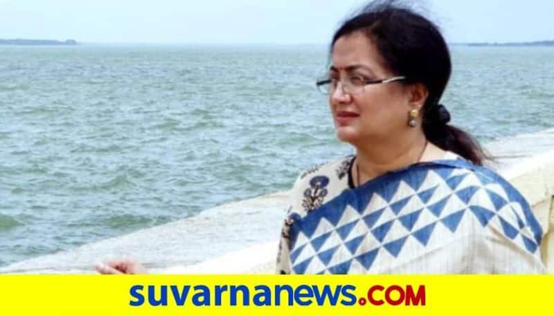 Actress and MP Sumalatha Ambareesh interview