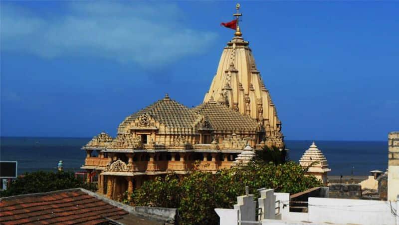 IIT Gandhinagar, ASI studies reveal 3 historical structures beneath Somnath temple