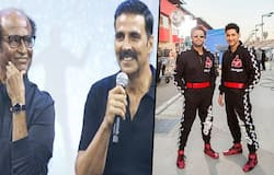 """<p style=""""text-align: justify;"""">It always feels epic when Bollywood meets the South. Over the years, we have loved the collaborations. Even if it were for an ad or a movie, the fans would go gaga over when their favourite Bollywood celeb work with their favourite South superstar.</p>"""