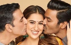 """<p style=""""text-align: justify;"""">On the working front, she was last seen in Coolie No.. 1 with Varun Dhawan and next will be seen in Atrangi Re with Akshay Kumar and Dhanush.</p>"""