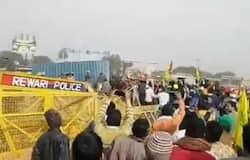 <p><br /> Farmer movement, farmers, agricultural law, agricultural law protest, farmer protest</p>