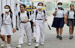 <p>All the schools and colleges have remained shut in West Bengal since March 16 due to the COVID-19 pandemic<br /> &nbsp;</p>