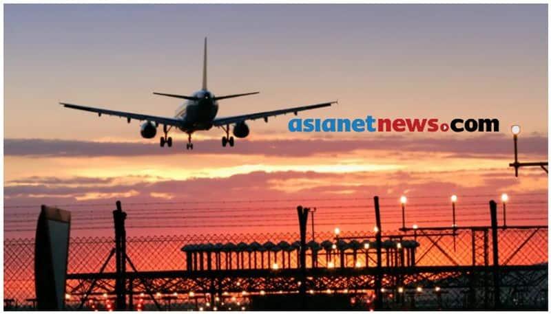 kozhikkode thiruvananthapuram uae flight time changed