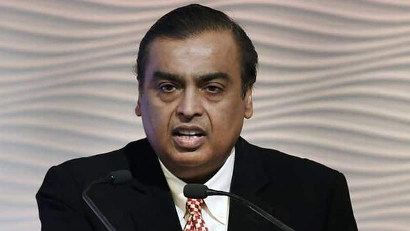 Mukesh Ambani eighth richest man in the world, as per Hurun Global Rich List 2021