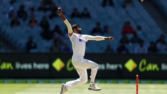 Bumrah on edge of becoming fastest Indian pacer to complete 100 wicket in test