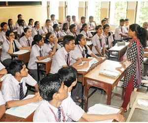 digital class for sslc and plus two focus area