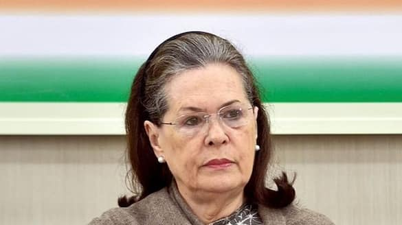 Modi government has failed people of India, COVID battle transcends political differences: Sonia Gandhi-dnm