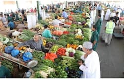 <p>Oman central market</p>