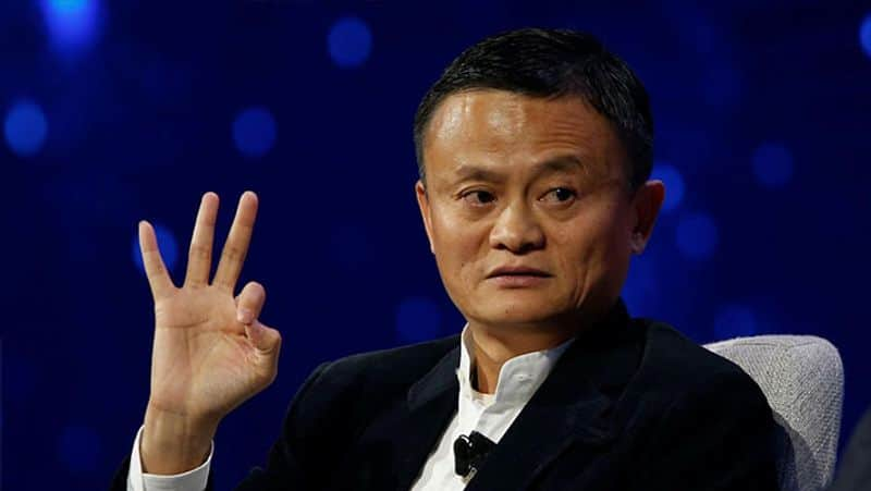 Jack Ma loses title as china's richest man after coming under Beijing scrutiny