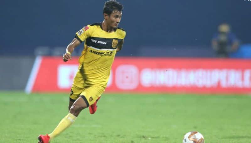 ATK Mohun Bagan ropes in Indian winger Liston Colaco-ayh