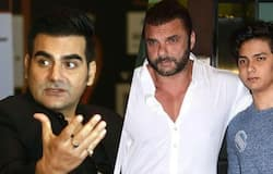 """<p style=""""text-align: justify;"""">According to BMC, three of them returned from UAE on December 25, and as per the Covid-19 rules, they were supposed to go on a seven-day quarantine institution. Officials said that the actors confirmed they were staying at the Taj Lands End, Bandra West, for seven days but the civic body found out they cancelled it on December 26 and went home.<br /> &nbsp;</p>"""