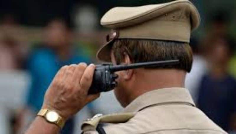 kerala cop gets 2 year jail and fine in bribe case