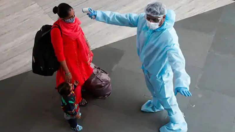 "<p>The Centre cautioned that the next four weeks were ""very very critical"" and sought people's participation to control the second wave of the Covid-19 pandemic.</p>"