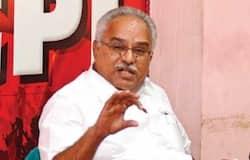 <p>Kanam Rajendran, CPI</p>