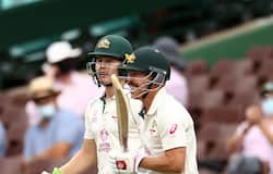 <p>Australian skipper, Tim Paine won the toss and elected to bat first, as David Warner and Will Pucovski made their way in, while Travis Head missed out. Meanwhile, India saw the return of senior opener, Rohit Sharma, while pacer Navdeep Saini makes his debut.</p>
