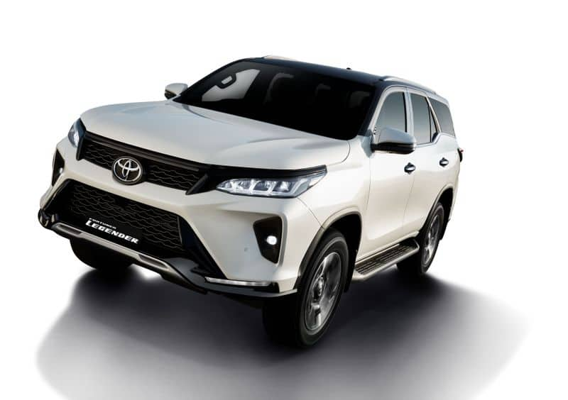 Toyota Kirloskar Motor launches all new pre-paid service package Smiles Plus ckm