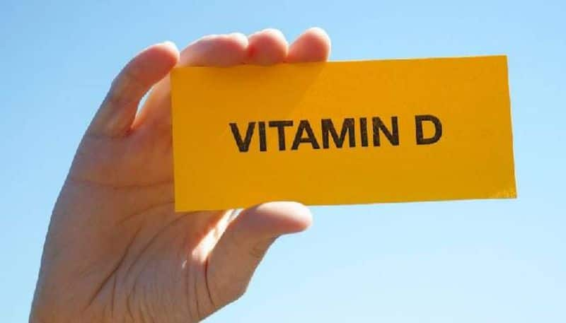 Vitamin D deficiency in childrens