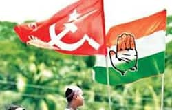 <p>The decision of the rally was taken by the two parties when they sat for a meeting to discuss the seat-sharing arrangement for the upcoming Bengal polls.&nbsp;</p>