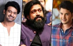 """<p style=""""text-align: justify;""""><strong>Prabhas</strong><br /> The Pan Indian actor Prabhas has big fan followers. Though look wise he hasn't changed much, he became mature, and that maturity reflects in his presence. But, for Bahubaali he became all muscular and stout for his character. His million-dollar smile is what his 'Darlings' favourite.<br /> &nbsp;</p>"""