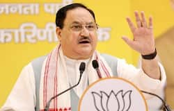<p>JP Nadda will inaugurate the Rath yatra from Nabadwip. Before that, he will take part in a public feast with the farmers of the Malda district. After having lunch, he will participate in a road show.<br /> &nbsp;</p>