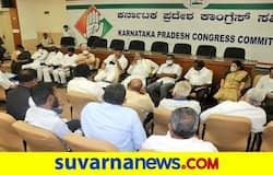 <p>Karnataka Congress</p>
