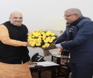 Jagdeep Dhankhar slams Mamata Banerjee on law and order situation ASB