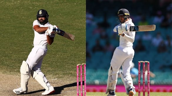 aakash chopra opines who will open with rohit sharma in icc world test championship final for team india