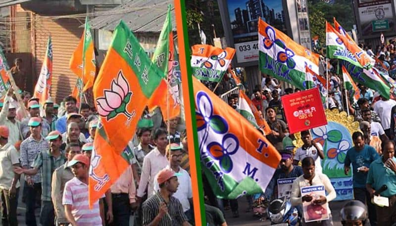 <p>In the 2019 Lok Sabha elections, the BJP won 18 out of 42 parliamentary seats. This time, it has decided to win the Bengal polls by defeating the ruling TMC.&nbsp;</p>
