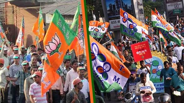 Complete breakdown of law and order in Bengal BJP moves Supreme Court seeking CBI probe ksp