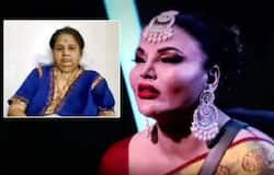 """<p><meta charset=""""utf-8"""" /></p>  <p>A few days ago, during the family week episode, we saw Rakhi Sawant's mother via a video call and thought that we got to know she was admitted in the hospital.</p>"""